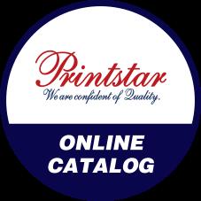 Printstar ONLINE CATALOG